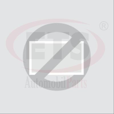 FK Automotive FKSGVO005 Calandre sport en ABS pour S40 M entre 2003 et ...