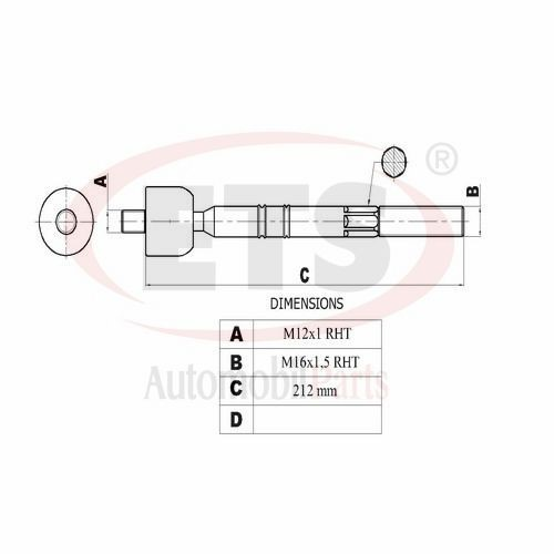 citroen c3 picasso   axial joint details