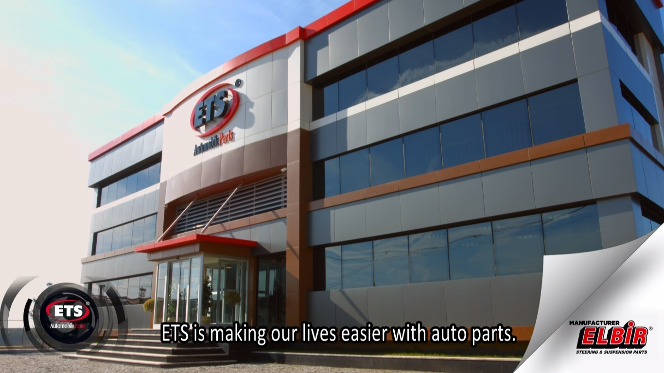 ETS New Factory